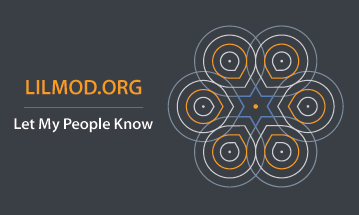 Limod.org - Let my people know