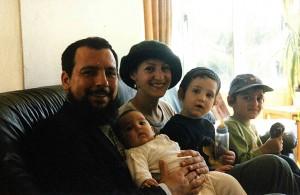 משפחת-קדוש