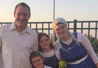 משפחת שליחי ברלין