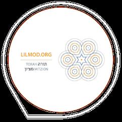 Lilmod.org logo